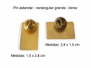 pin estandar - rectangular grande - dorso9